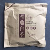 Collection of Bai Mu Dan - Fu Ding witte thee pannenkoek 350g_